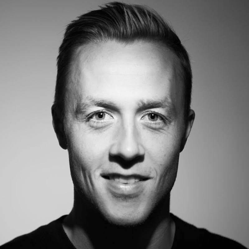 Elvar Sigurdsson, digital marketing manager